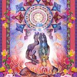 Couple Tantrique par willow arleana autorisation acquise